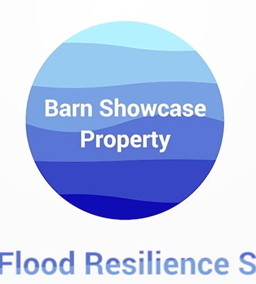 Cumbria Flood Resilience Showcase Project